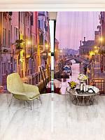 Фотоштора Walldeco Нічна Венеція (5294_1_1)