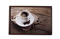 "Поднос на подушке ""Я люблю кофе"""