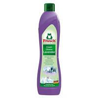 FROSCH / ФРОШ Чистящее молочко лаванда 500 мл
