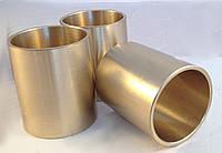 Херсон втулка бронзовая втулка бронзовая 10 55 98 76 35 мм и другие размеры марка бронза БрАЖ ОЦС 555