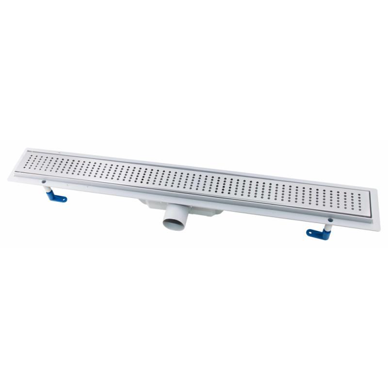 Линейный трап с сухим затвором Q-tap FB304-800  800 мм