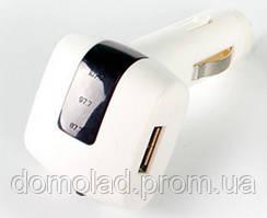 FM Трансмітер Модулятор Авто MP3 KC 603 am