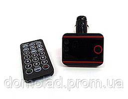 FM Трансмітер Модулятор для Авто I 20 BT FM-Modulator Bluetooth am