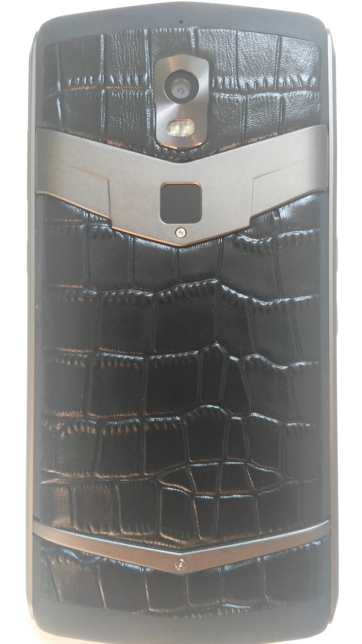 Мобильный телефон Land Rover S8 pro black 64 GB