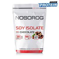 Протеин соевый изолят NOSOROG Soy Isolate 1 kg