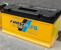 Аккумулятор  Forse EFB 6СТ- 110 Ач 920A