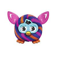 Furby Furbling Critter (Orange and Blue Diagonal Stripes), фото 1