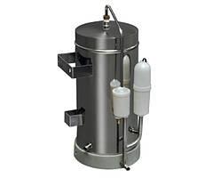 Аквадистиллятор электрический дэ-4м медицинский Завет