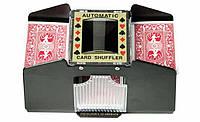 Автосмешиватель Карт Automatic Card Shuffler, фото 1