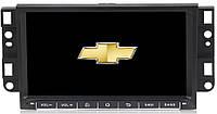 Штатна магнітола Chevrolet Aveo Epica Captiva ( Android 7.1   4-core   2gb ddr3   16gb )