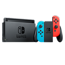Консолі Nintendo Switch