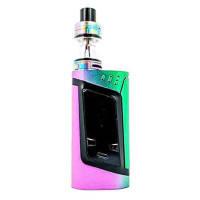 Аккумуляторная Электронная Сигарета Вейп Alien SMOK Kit 220W