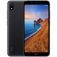 Cмартфон Xiaomi Redmi 7A Black Global Version (2/16GB)