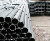Херсон тонкостенная труба сварная (шовная) ГОСТ 10704-91 круглая стальная делаем порезку