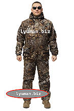 """Демисезонный костюм для рыбаков и охотников """"M-23"""""""