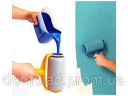 Валик Для Покраски Потолка И Стен Paint Roller