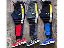 Модні чоловічі спортивні штани