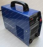 Сварочный аппарат Беларусмаш ММА-370 (в чемодане), фото 4