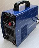 Сварочный аппарат Беларусмаш ММА-370 (в чемодане), фото 6