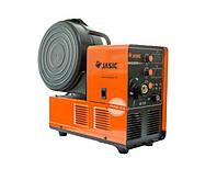 Сварочный полуавтомат Jasic MIG 200 (N214)