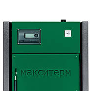 Макситерм Профи 25 котел длительного горения, фото 2