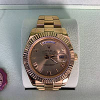 Rolex Day-Date 40 Oyster 40 Yellow Gold
