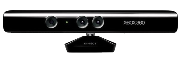 Аксессуар  для Microsoft Xbox 360 Kinect (Б/У)