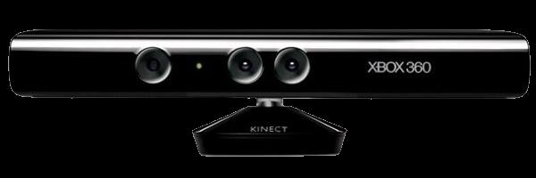 Аксесуар для Microsoft Xbox 360 Kinect (Б/В)