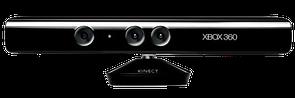 Microsoft Xbox 360 Kinect (Б/В, відтестовані, гарантія 1 місяць)