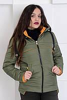 Куртка женская весенняя м-146