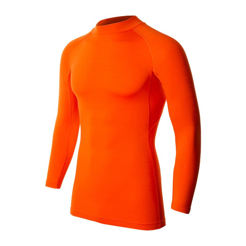 Длинный рукав TEAM-каталог Термобелье Nike 824617-815(02-08-09-02) M
