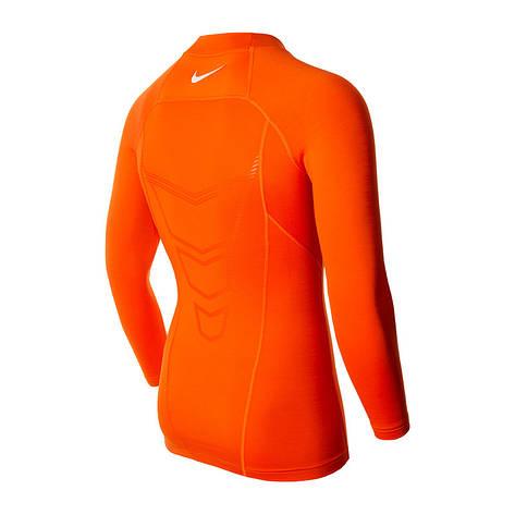 Длинный рукав TEAM-каталог Термобелье Nike 824617-815(02-08-09-02) M, фото 2