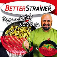 Дуршлаг Better Strainer, фото 1