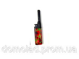 Зажигалка Кухонная Для Газ Плиты Пьезо Haofa 50 шт в Упаковке