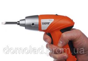 Инструмент Tools Электро Отвертка
