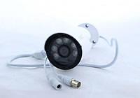 Камера Видеонаблюдения UKC CCTV HD Digital Camera CAD 115 AHD 4 Мп 3,6 мм, фото 1