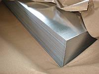 Лист нержавеющий  3,0 мм 1500x1000, 316 пищевой технический нержавейка матовый полированный