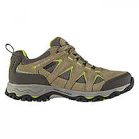 Кроссовки Karrimor Mount Low Ladies Taupe/Green - Оригинал, фото 1