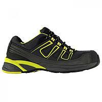 Кроссовки Dunlop Oregon Charcoal/Yellow - Оригинал, фото 1