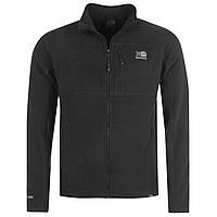 Куртка Karrimor Fleece Jacket Charcoal - Оригинал