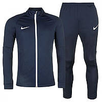 Спортивный костюм Nike Academy Warm Up Navy - Оригинал