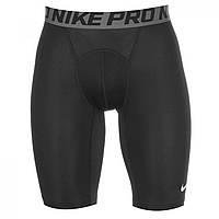 Шорты Nike Pro Core 9 Base Layer Black - Оригинал