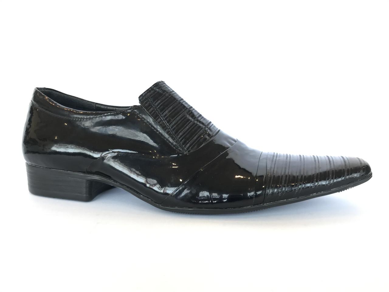 Мужские туфли натуральная кожа все размеры STRADO
