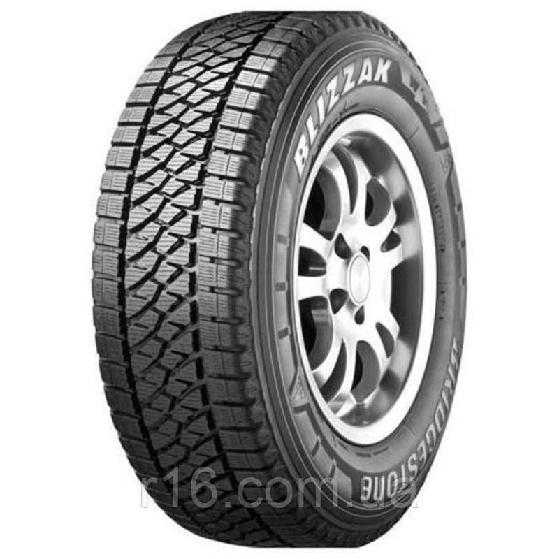235/65 R 16 C Bridgestone Blizzak W995  115/113R Япония  2018 зима