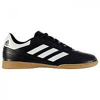 Кроссовки Adidas Goletto Black/White - Оригинал