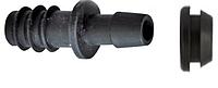 Стартер с уплотнителем для трубки 16мм