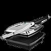 Гриль настольный электрический Scarlett SC-EG350M01 2200 Вт, фото 3