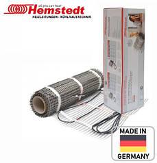 Тепла підлога Hemstedt (Німеччина)