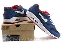 Кроссовки мужские Nike Air Max 87 New . кроссовки найк, кроссовки air, max кроссовки , фото 1
