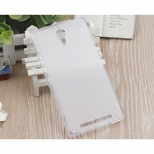 Чехол Shell для Lenovo K80 / P90 White